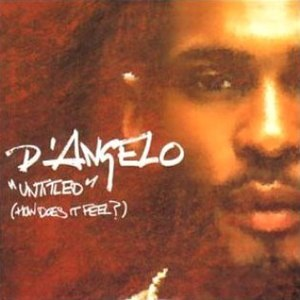 Untitled (How Does It Feel) - Image: Untitled D'Angelo US