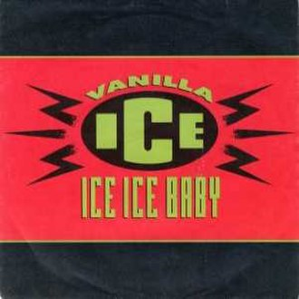 Ice Ice Baby - Image: Vanilla Ice Ice Ice Baby