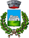 Coat of arms of Vertemate con Minoprio