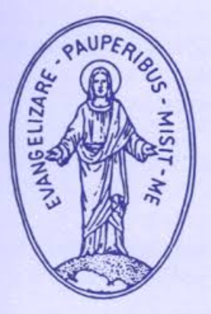 Congregation of the Mission - Image: Vincentians