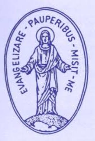 Congregation of the Mission - Image: Vincentians