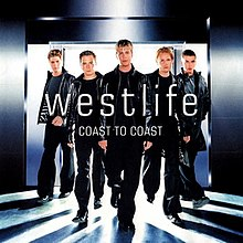 Coast to Coast (Westlife album) - Wikipedia