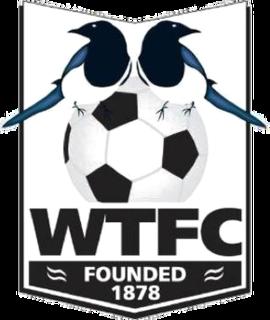 Wimborne Town F.C. Association football club in England