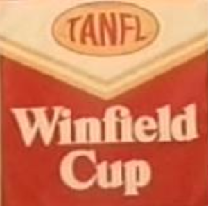 Winfield Statewide Cup - Image: Winfield Cup logo