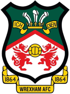 Wrexham A.F.C. association football club