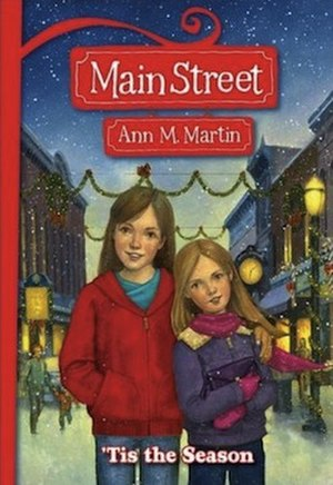 Main Street (novel series) - Image: 'Tis the Season cover