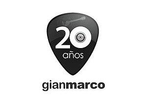 20 Años (Gian Marco album) - Image: 20 Años (Gian Marco album)