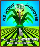 21. New Zealand Scout Jamboree Logo.png