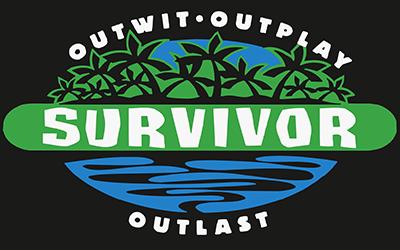 Picture of a TV show: Survivor