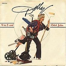 9 To 5 Dolly Parton Song