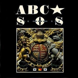 S.O.S. (ABC song) - Image: ABC SOS