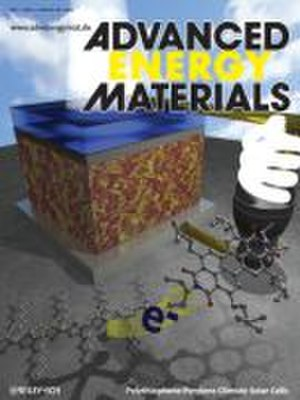 Advanced Energy Materials - Image: AENG Mcover 2 11