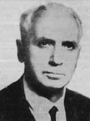 Anatol Fejgin - Anatol Fejgin