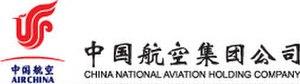 China National Aviation Holding - Image: Air China Group logo
