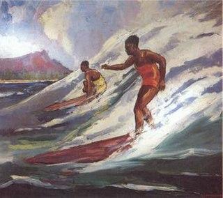 Alexander Samuel MacLeod American painter