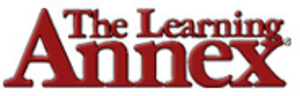 The Learning Annex - Image: Annex logo