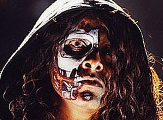 Anniyan - Vikram as the character Anniyan, a psychotic serial killer, which won him the Filmfare Award for Best Actor.