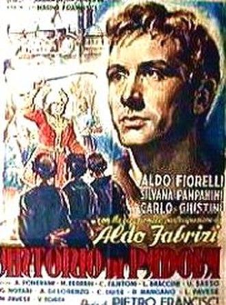 Anthony of Padua (film) - Image: Anthony of Padua (film)