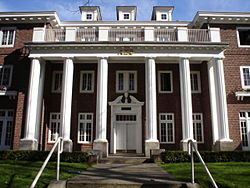 Mu Chapter at the University of Washington