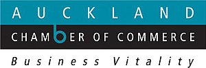 Auckland Chamber of Commerce - Image: Auckland Chamber of Commerce logo
