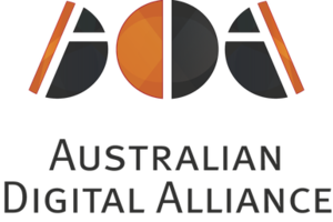 Australian Digital Alliance - Image: Australian Digital Alliance logo