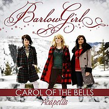 cd barlow girl