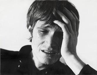 I'm too sad to tell you - I'm too sad to tell you (1970), 27.7 x 35.5 cm, gelatin silver print