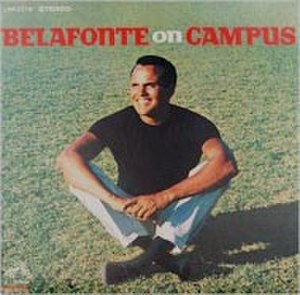 Belafonte on Campus - Image: Belafonte on Campus