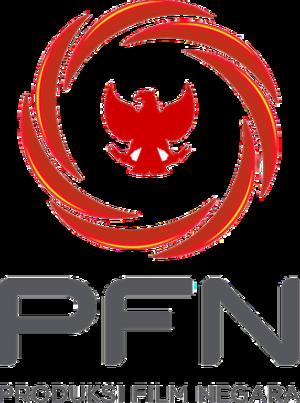 Produksi Film Negara - Image: Berkas PFN 2014
