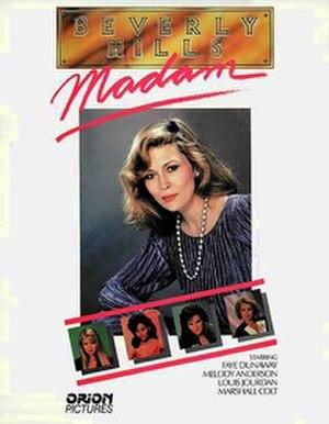 Beverly Hills Madam - Image: Bevery hills madame pic
