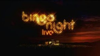 Bingo Night Live - Image: Bingo Night Live titles 2008