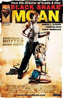 Black Snake Moan (film)
