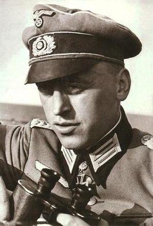 Georg von Boeselager - Image: Boeselagervon Georg 1