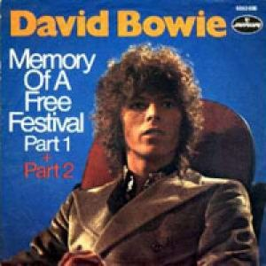 Memory of a Free Festival - Image: Bowie Memory Of A Free Festival