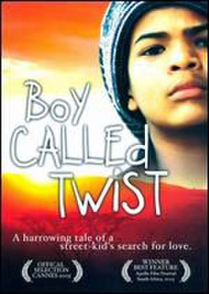 Boy Called Twist - Film poster