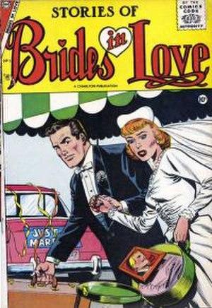 Brides in Love - Image: Brides In Love 1