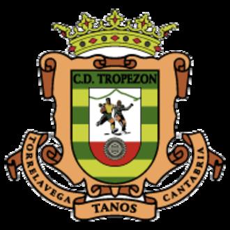 CD Tropezón - Image: CD Tropezón