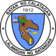 Official seal of Calatagan