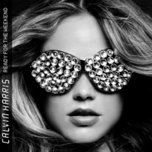 Calvin Harris - Ready for the Weekend (album).png