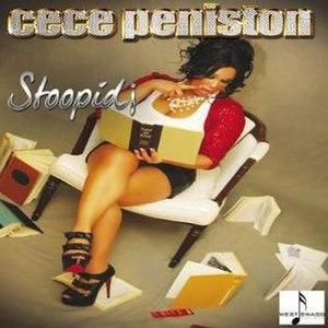 Stoopid! - Image: Ccp stoopid single