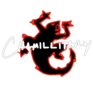 Chamillitary Entertainment - Image: Chamillitary Logo