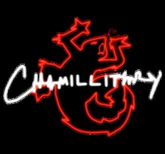 Chamillitary Entertainment - Image: Chamillitary Logo