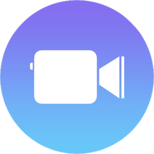Clips (software) - Image: Clips App Icon