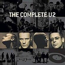 U2 Greatest Hits скачать торрент - фото 9