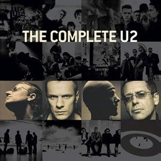 The Complete U2 - Image: Completeu 2