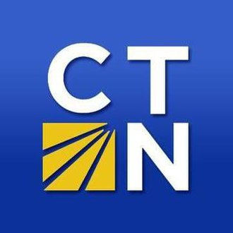 Connecticut Network - Logo of The Connecticut Network