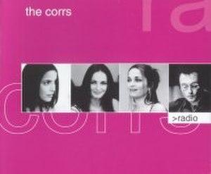 Radio (The Corrs song) - Image: Corrs Unplugged Radio CD