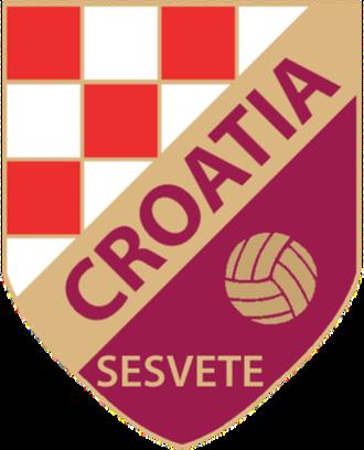 NK Croatia Sesvete - Image: Croatia Sesvete 09