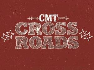 CMT Crossroads - Image: Crossroadslogo 123