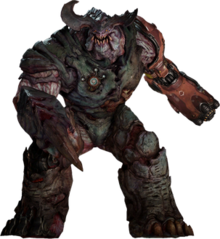 Cyberdemon in Doom 2016.png
